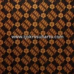 BFP 323 Batik Solo Printing Petilan prabu anom truntum