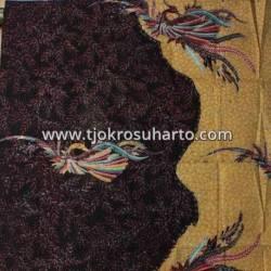 BAD 002 Batik Madura Tulis Alami + Kimia