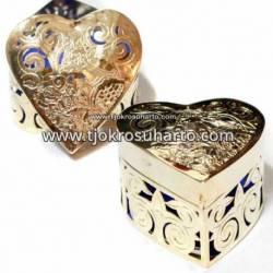 EBG 169 Box jantung grajen