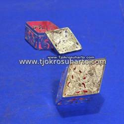 EBG 178 Box Tatah Grajen Wajik 6X3 cm TNI