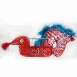 HKA 246 Kuda Lumping