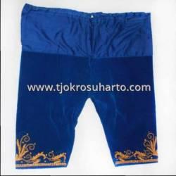 HKB 106 Celana Bludru