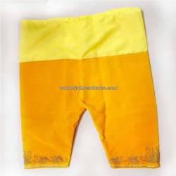 HKB 107 Celana Bludru Pendek