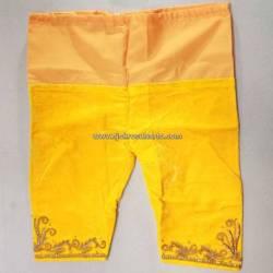 HKB 112 Celana Bludru Pendek