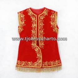 HKB 058 Baju Golek Yogya