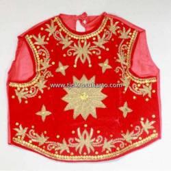 HKB 143 Baju Gatutkoco Merah