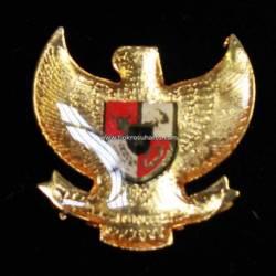 DAT 453 Bros Garuda 2,5 cm kecil TNI