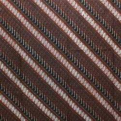 BBR 203 Batik Kombinasi Jogja Motif Parang Klithik seling modang SDI