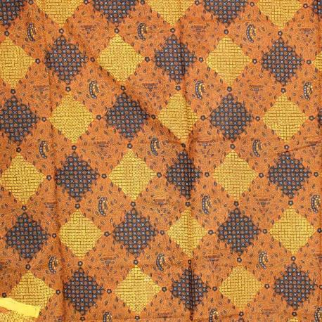 BFP 131 Batik Solo Printing Petilan Wirasat Gringsing