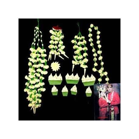 Bunga Manten Sunda Mayang Sari 1 set SPN (8)