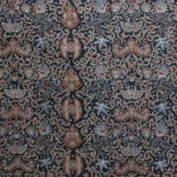 BBP 107 Batik Jogja Kombinasi Petilan Semen Gurdo  latar cemeng Granit SMT