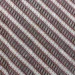 BCP 189 Batik Jogja Cap Motif Parang Klithik Seling Curigo Hitam PRJ X