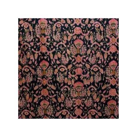 BAP 022 Batik Yogya Tulis Petilan Sidomukti warna merah TNH