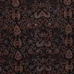 BBR 094 Batik Kombinasi Jogja Motif Wahyu tumurun cemeng Manggar SMT X