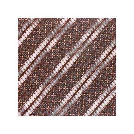 BBR 193 Batik Kombinasi Jogja Motif Parang Klithik seling cakar grompol SMT X