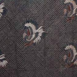 BAS 057 Batik Jogja Tulis Motif Truntum kembang tanjung TNH