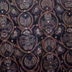 BAP 155 Batik Jogja  Tulis Petilan Satriyo Manah TNH
