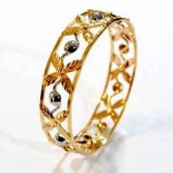 EPG 002Gelang Bulat emas (2) DYZ