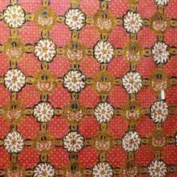BAP 145 Batik Jogja  Tulis Petilan Warna Riningan Putri Solo RTI