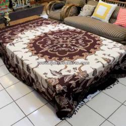 Bed Cover 300 X 300 Cm