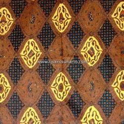 BFP 114 Batik Solo Printing Petilan Sidodrajat Mulyo ANS