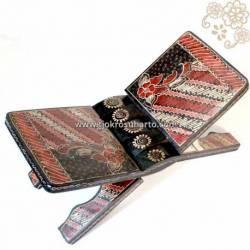 Standar Al Qur'an (Rekal) Batik HRU