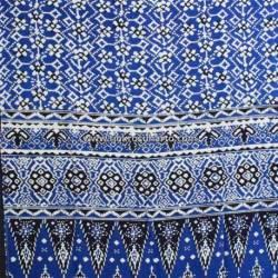 HKS 075 Sampur Cinde Biru BB 3m SBN MYT