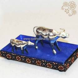 EMG 102 Miniatur Kerbau Gudel