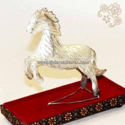 EMT 069 Miniatur Kuda berdiri NIG SDR