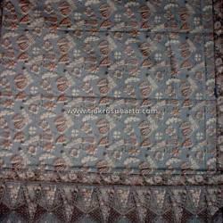 BHH 074 Bahan Hem/rok lawasan abu-abu EST
