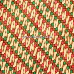 BHR 215 Bahan Sarimbit Kombinasi Genes warna alam Colet sogan parang gendreh SDI