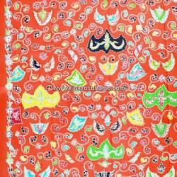 BHT 111 Bahan Tenun Lurik batik HGG