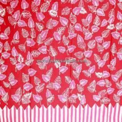 BHT 113 Bahan Tenun Lurik batik HGG