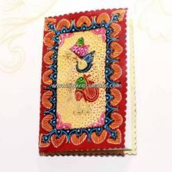Samak Buku kulit Batik