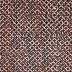 BCP 440 Batik Cap Jogja  Petilan Gedekan BTN