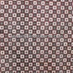 BCP 150 Batik Jogja Cap  Motif Banci Kasut PRJ