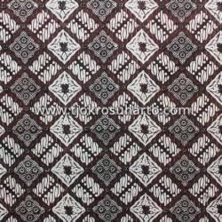 BCP 156 Batik Jogja Cap  Motif Wirasat PRJ