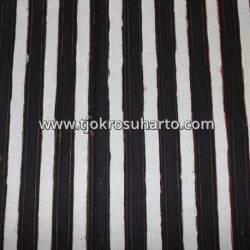 BCP 378 Batik Jogja Cap Motif Tumpal Slarak polos BTN