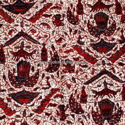 BAR 309 Batik Jogja Tulis Rakitan Semen Gurdo ukel TNH