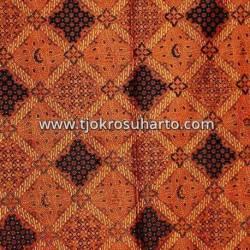 BEP 170 Batik Solo Kombinasi Petilan Wirasat Klithik SDI