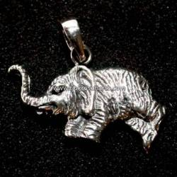 APL 034 Liontin Perak 925 Batu Gajah (10) SRE