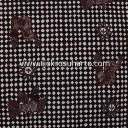 BAP 850 Batik Jogja Tulis Petilan Poleng TNH