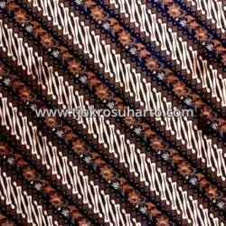 BHR 350 Bahan Sarimbit printing parang seling kembang 240x105 cm cm EST