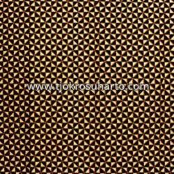 BHR 349 Bahan Sarimbit printing kambil secukil 240x105 cm cm EST