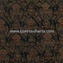 BAP 876 Batik Jogja Tulis Petilan Suryoningrat cemeng riningan TNH