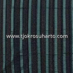 BHT 163 Bahan Tenun Ikat rembo Doby B 210x100 cm NSK