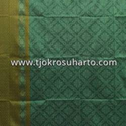 BHT 181 Bahan Tenun Ikat Baron Jangkar G 210x100 cm NSK
