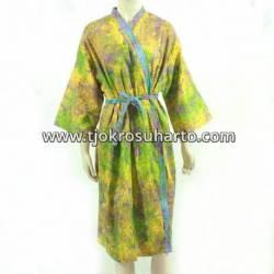 Kimono Pria katun batik warna (7) ANS