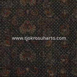 BAS 070 Batik Jogja Tulis Sawitan Truntum Wahyu tumurun TNH