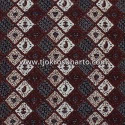 BAR 125 Batik Jogja Tulis Rakitan Wirasat TNH